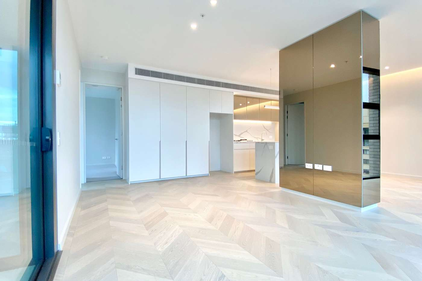 Main view of Homely apartment listing, 2506/60 Bathurst Street, Sydney NSW 2000