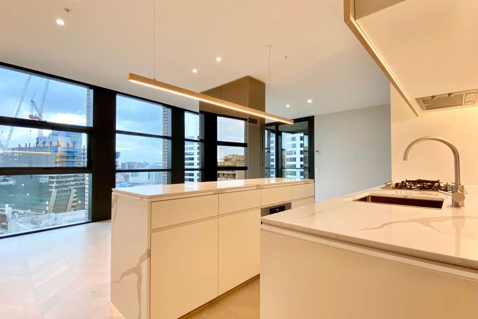 Fourth view of Homely apartment listing, 2506/60 Bathurst Street, Sydney NSW 2000