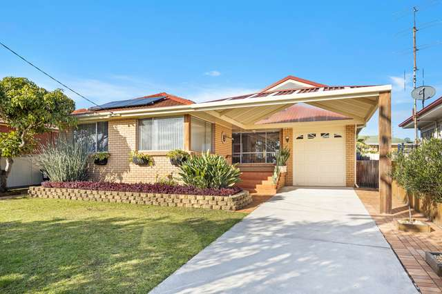 5 Roberts Avenue, Barrack Heights NSW 2528