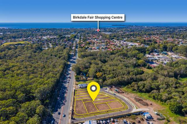 LOT 3, 387-395 Old Cleveland Road East (Menas Court), Birkdale QLD 4159