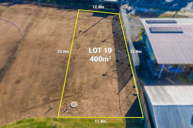 LOT 10 387-395 Old Cleveland Road East (Menas Court), Birkdale QLD 4159