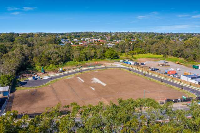 LOT 9, 387-395 Old Cleveland Road East (Menas Court), Birkdale QLD 4159