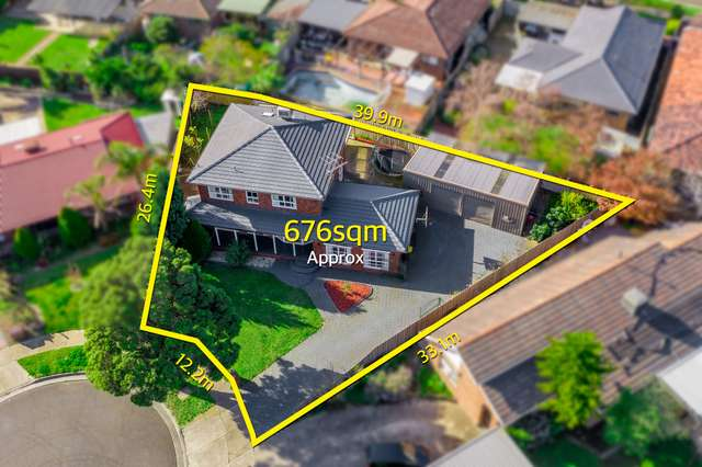 5 Shannon Place, Mill Park VIC 3082