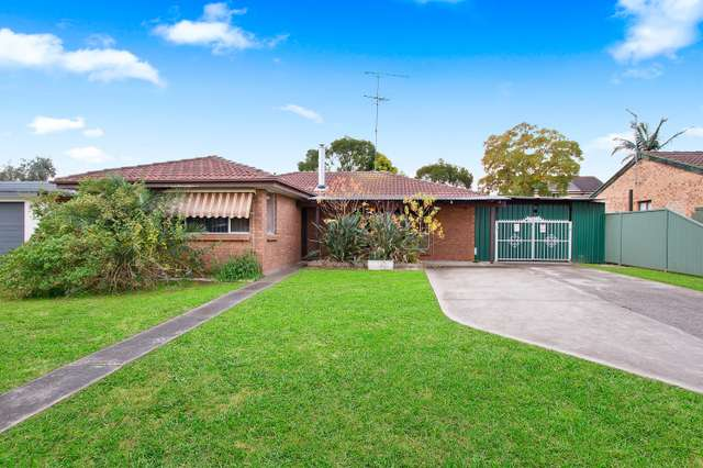 18 Scarvell Avenue, Mcgraths Hill NSW 2756