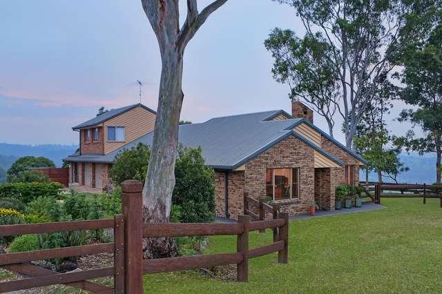 221 Robinson Road South, Ocean View QLD 4521