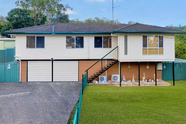 22 Carissa Street, Shailer Park QLD 4128