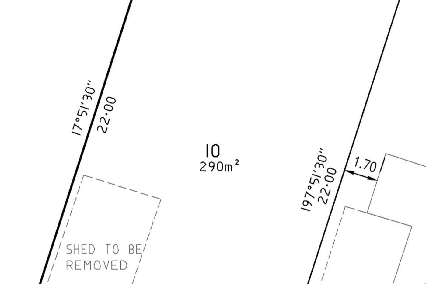 Main view of Homely residentialLand listing, 1 Kuranya Way, Morphett Vale SA 5162