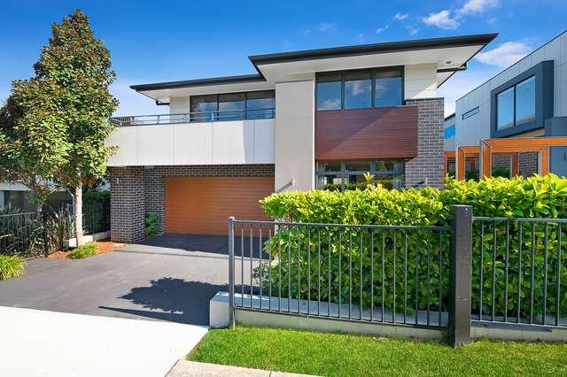 27 Hartigan Avenue, Kellyville NSW 2155