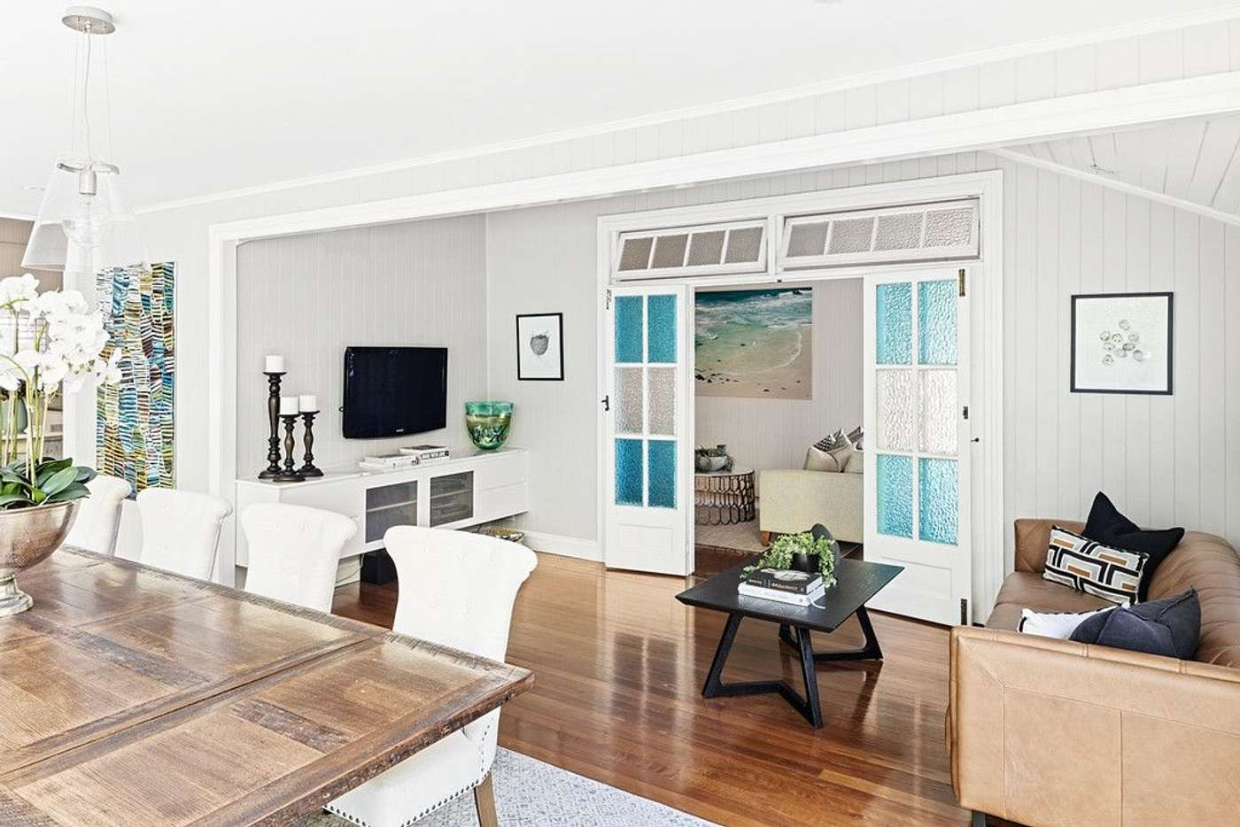 Sixth view of Homely house listing, 33 Upper Lancaster Road, Ascot QLD 4007
