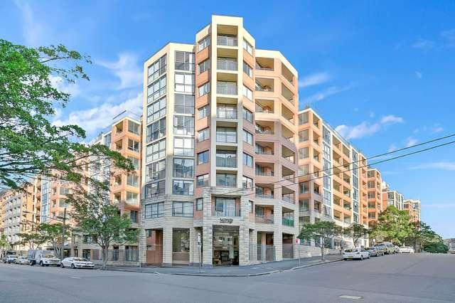 99/1-29 Bunn Street, Pyrmont NSW 2009