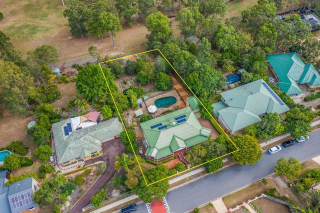 24 Lagoon Crescent, Bellbowrie QLD 4070