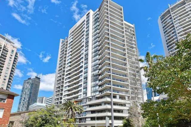 2305/1 Cambridge Lane, Chatswood NSW 2067