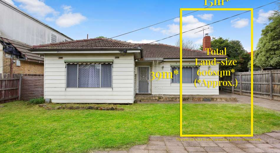 320 Warrigal Road, Oakleigh South VIC 3167