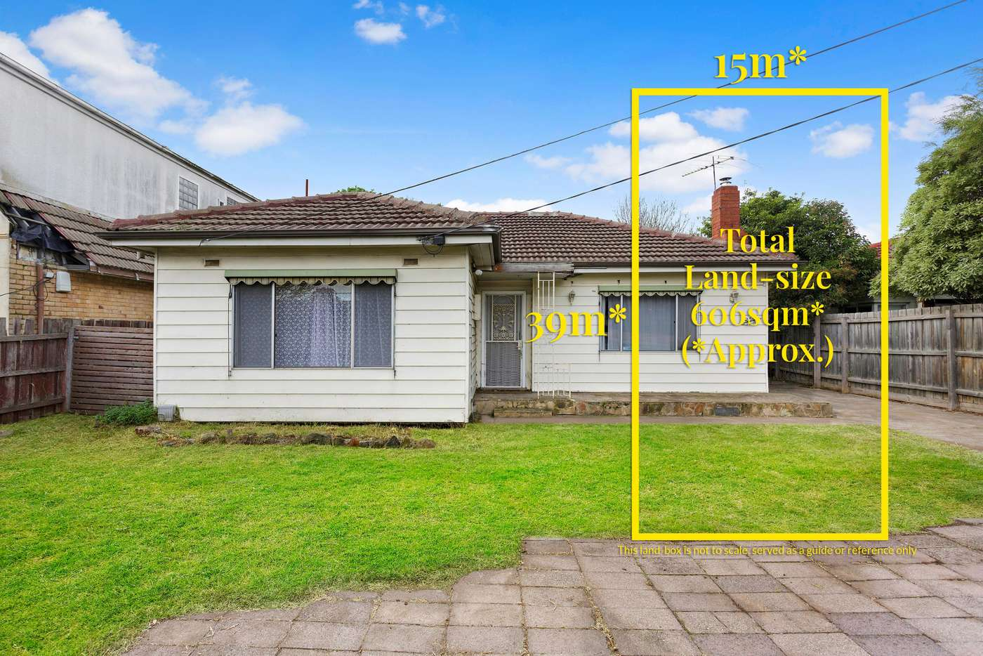 Main view of Homely house listing, 320 Warrigal Road, Oakleigh South VIC 3167