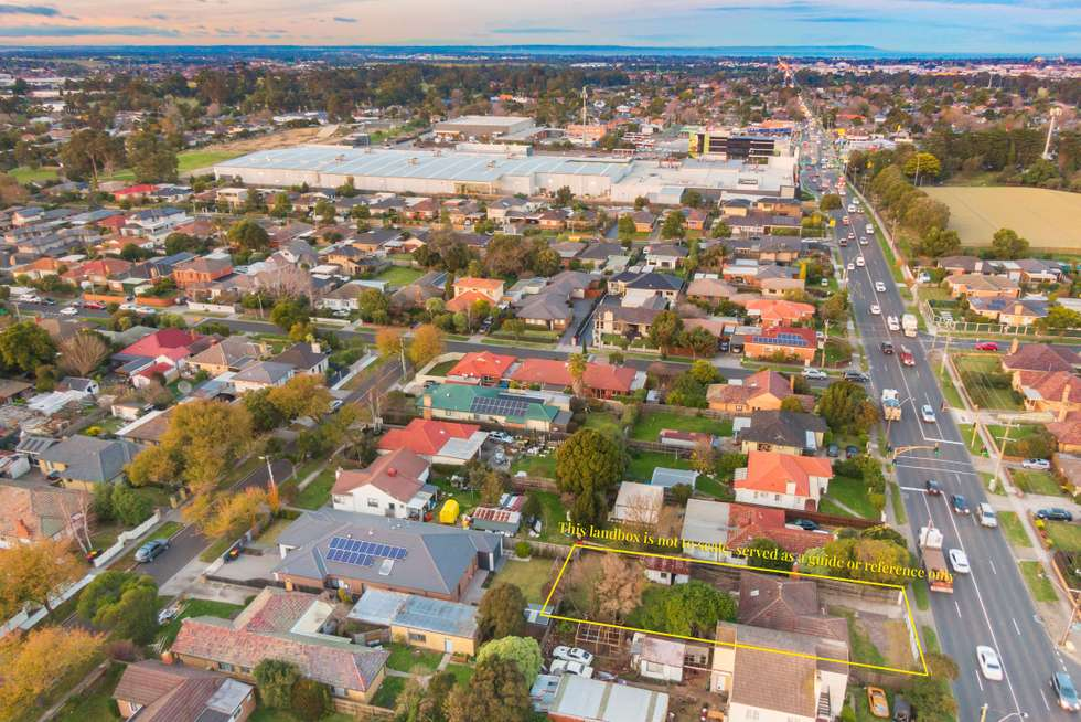 Third view of Homely house listing, 320 Warrigal Road, Oakleigh South VIC 3167