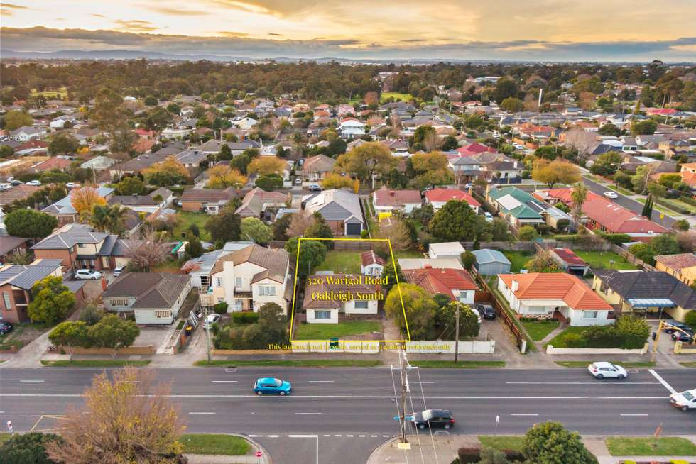 Fourth view of Homely house listing, 320 Warrigal Road, Oakleigh South VIC 3167