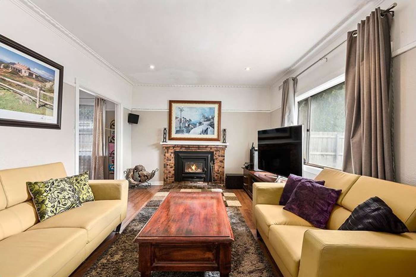 Fifth view of Homely house listing, 320 Warrigal Road, Oakleigh South VIC 3167