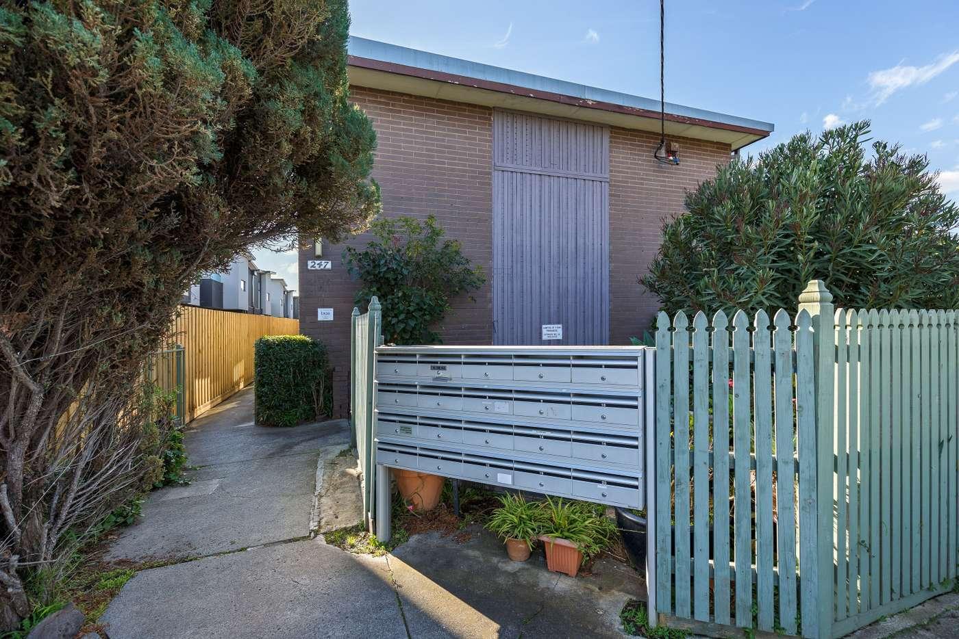Sixth view of Homely unit listing, 15/247 Heidelberg Road, Northcote VIC 3070