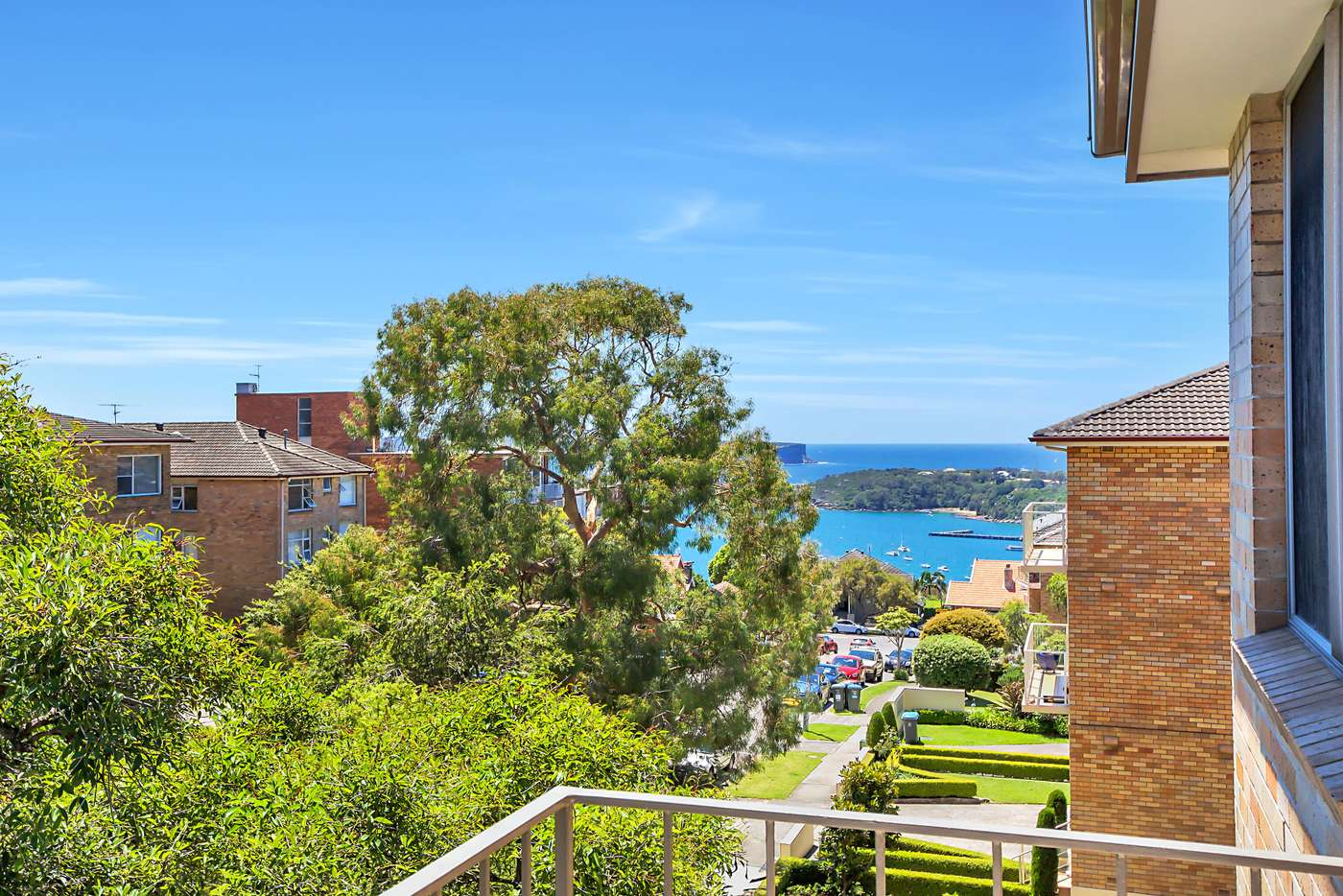 Main view of Homely apartment listing, 5/3 Clifford Street, Mosman NSW 2088