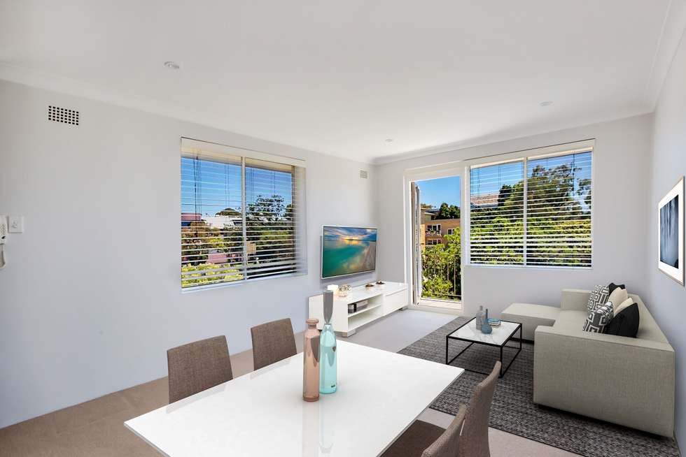 Second view of Homely apartment listing, 5/3 Clifford Street, Mosman NSW 2088