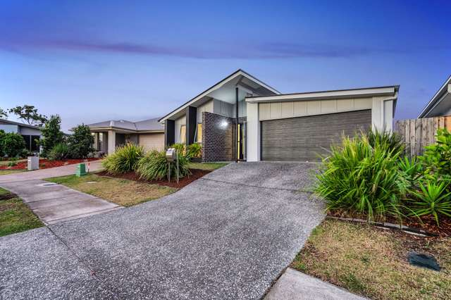 31 Stinson Circuit, Coomera QLD 4209