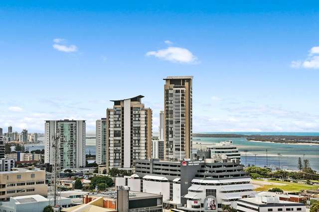 21508/5 Lawson Street, Southport QLD 4215