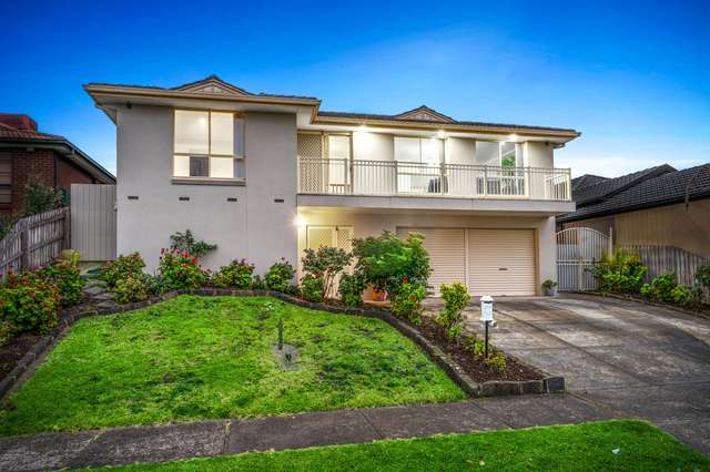 48 Woolnough Drive, Mill Park VIC 3082