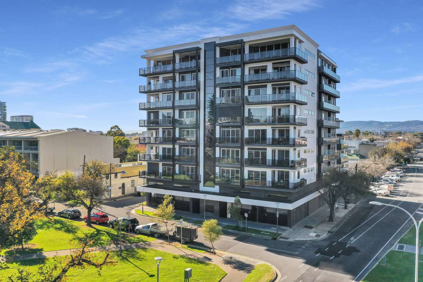 Main view of Homely apartment listing, 305/36 Hurtle Square, Adelaide SA 5000