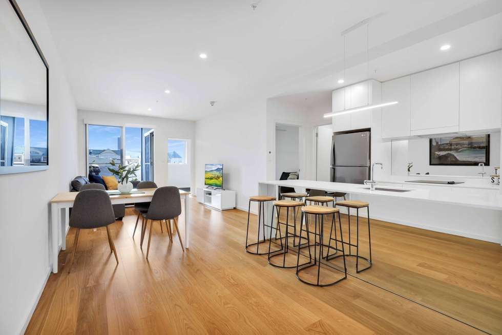 Second view of Homely apartment listing, 305/36 Hurtle Square, Adelaide SA 5000