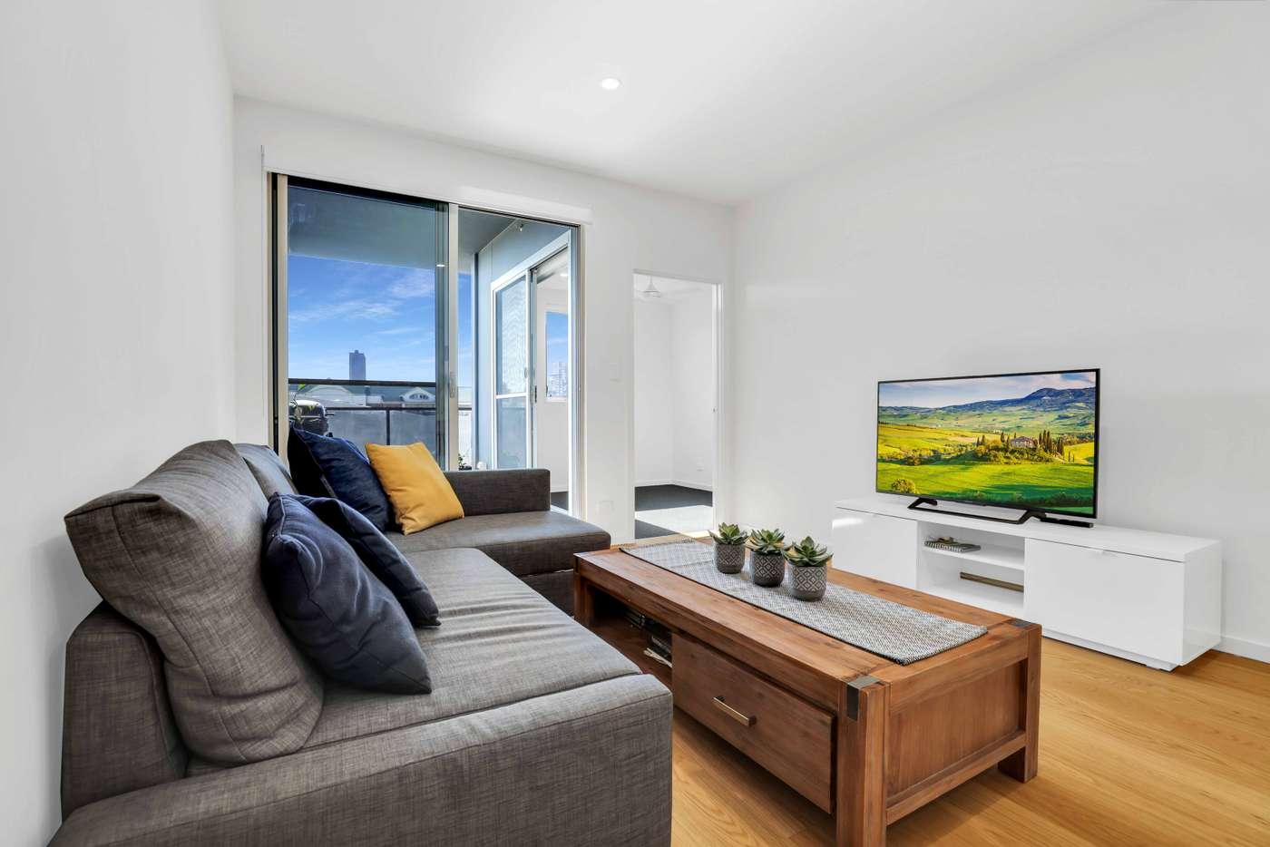Fifth view of Homely apartment listing, 305/36 Hurtle Square, Adelaide SA 5000