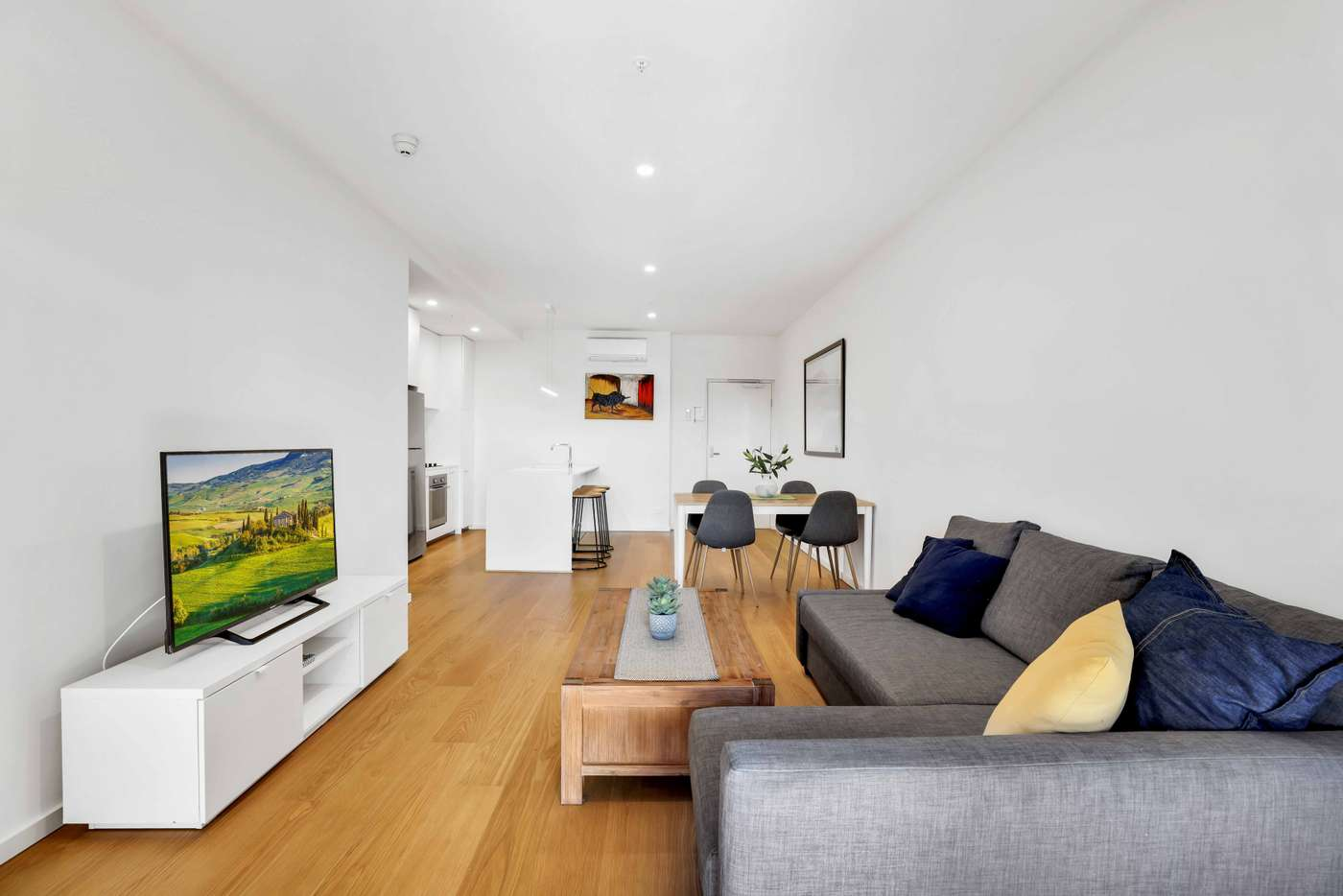 Sixth view of Homely apartment listing, 305/36 Hurtle Square, Adelaide SA 5000