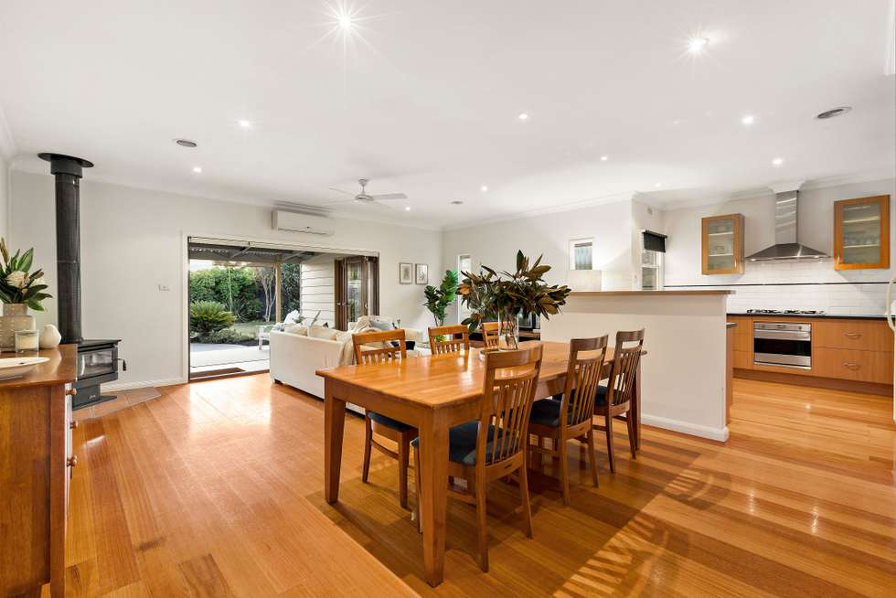 Second view of Homely house listing, 5 Delos Street, Oakleigh South VIC 3167