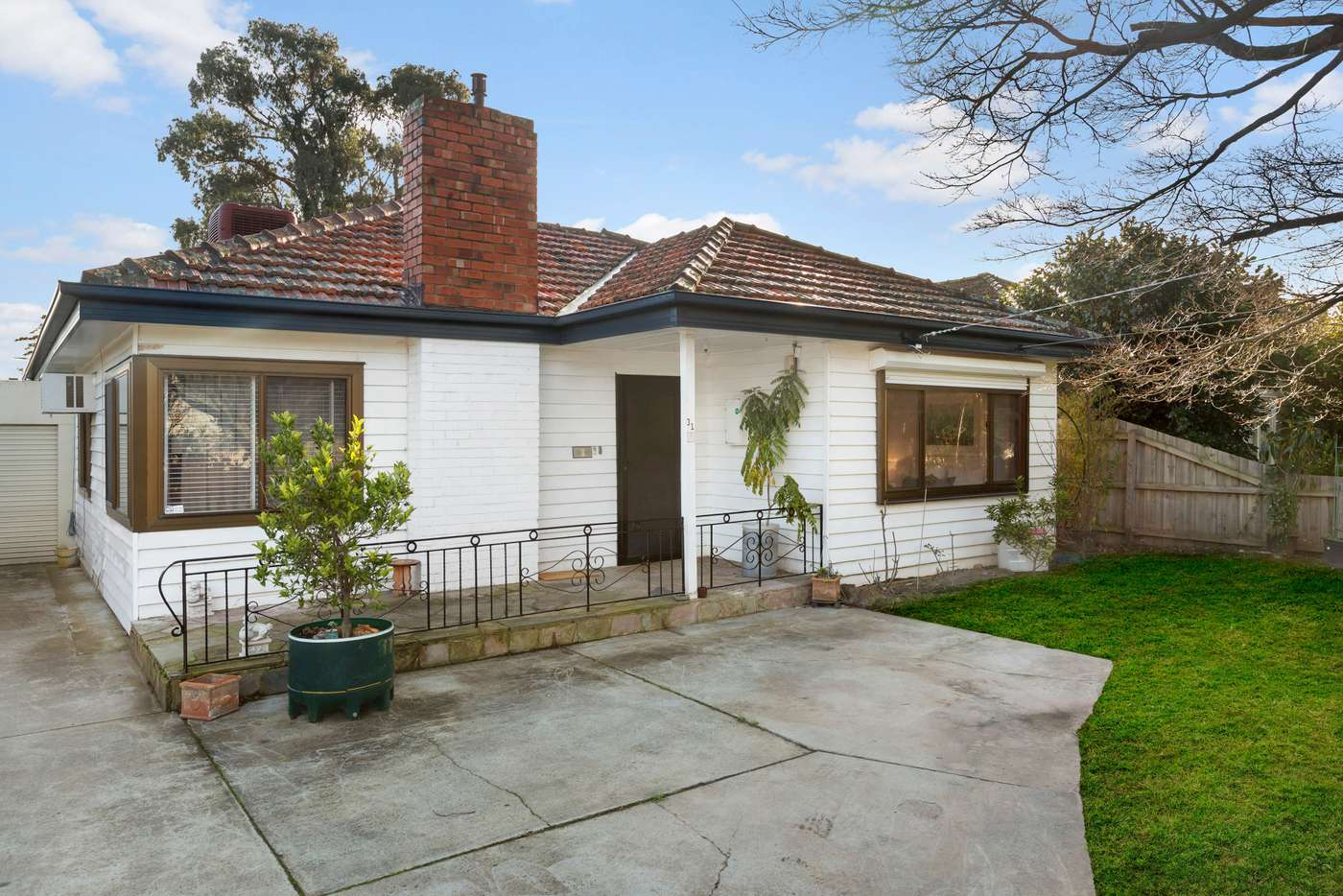 Main view of Homely house listing, 31 Joyce Avenue, Oakleigh South VIC 3167