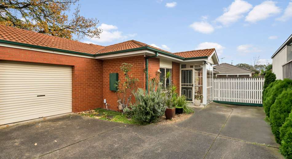 3/35 Golf Road, Oakleigh South VIC 3167
