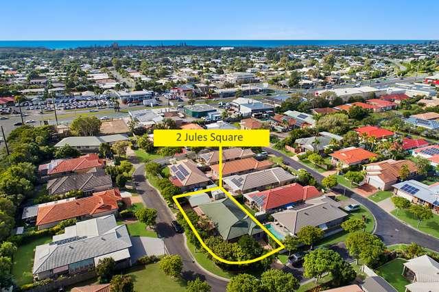 2 Jules Square, Currimundi QLD 4551
