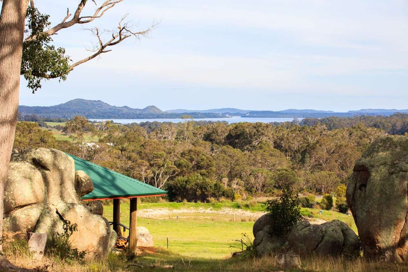 Main view of Homely ruralOther listing, 21 Tindale Road, Denmark WA 6333