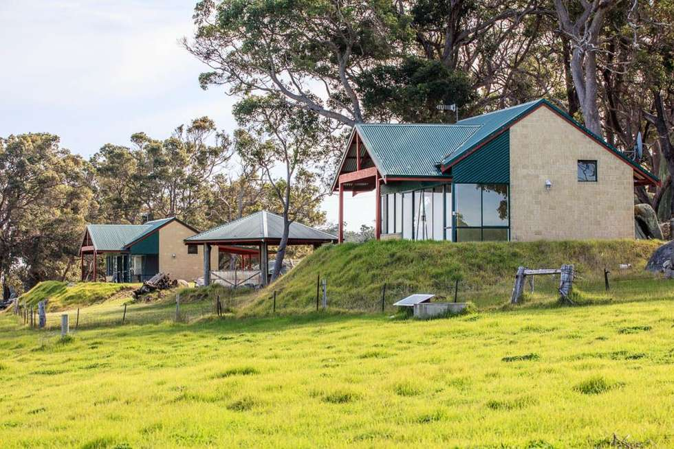 Second view of Homely ruralOther listing, 21 Tindale Road, Denmark WA 6333