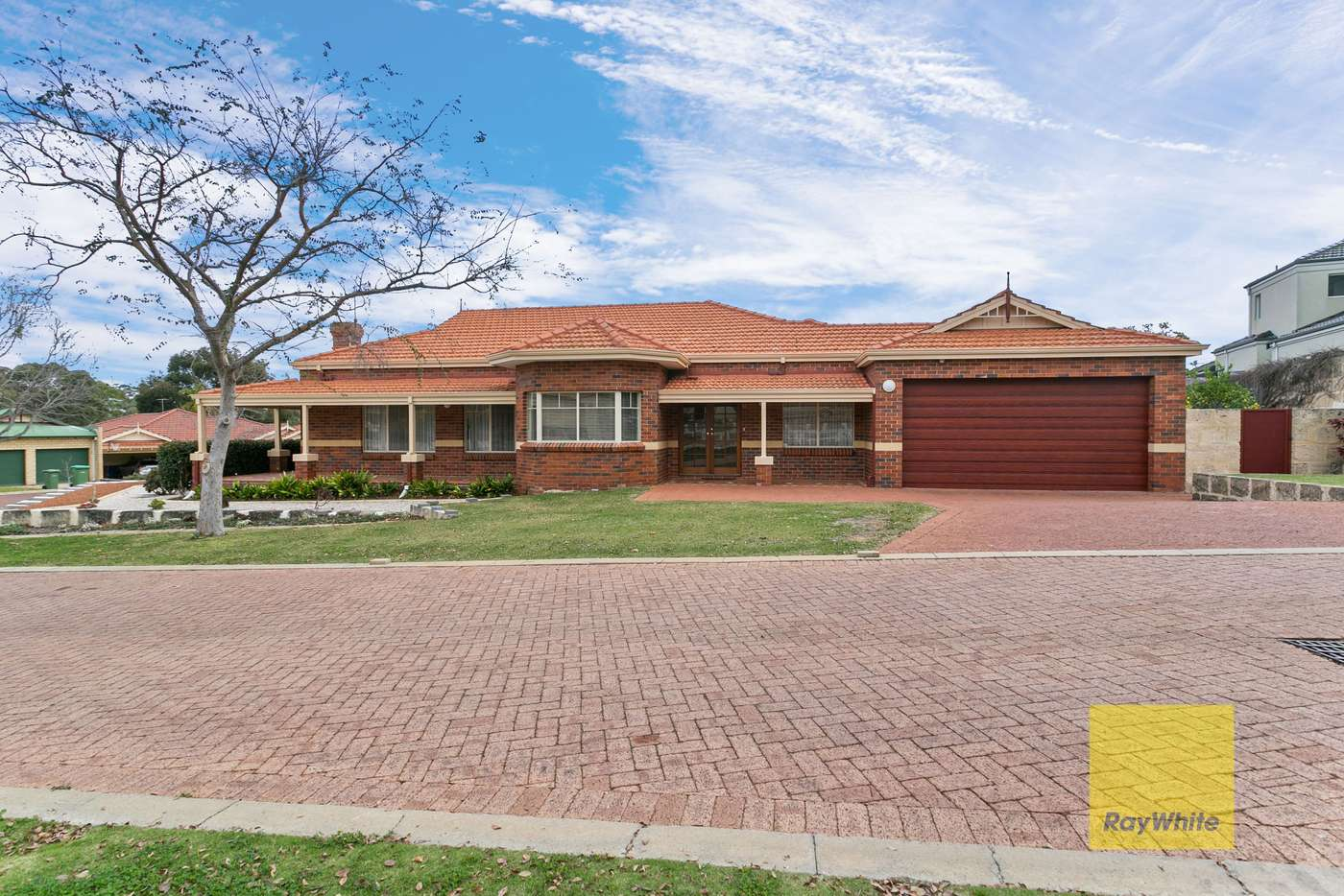 Main view of Homely house listing, 4 Finsbury Grove, Mount Claremont WA 6010