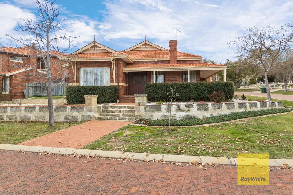 Second view of Homely house listing, 4 Finsbury Grove, Mount Claremont WA 6010