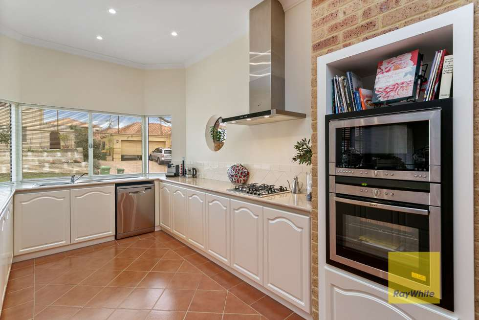 Fifth view of Homely house listing, 4 Finsbury Grove, Mount Claremont WA 6010