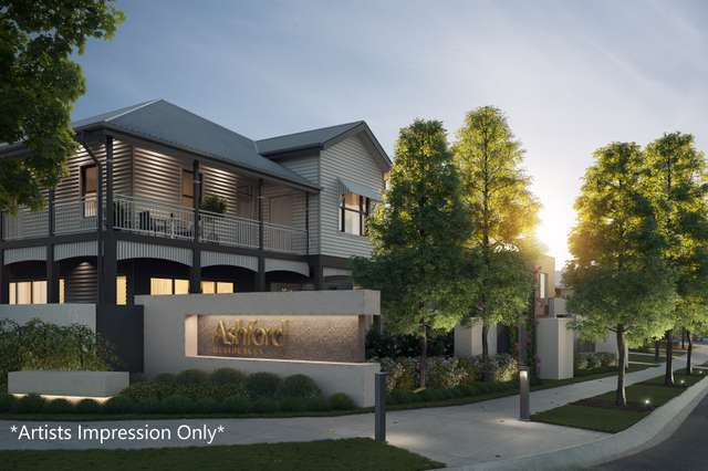 50 Ashmore Street (Ashford Residences by Mirvac), Everton Park QLD 4053