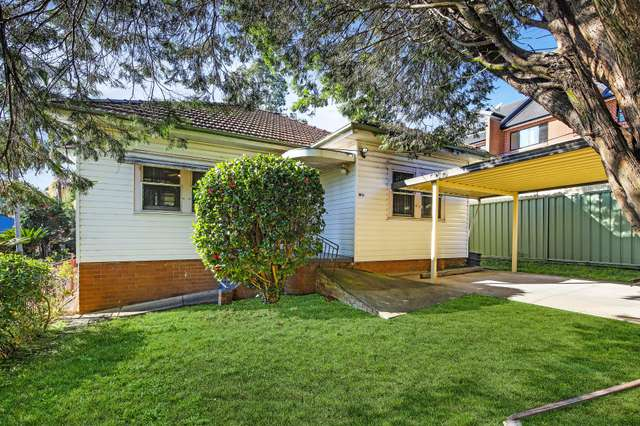 169 Spurway Street, Ermington NSW 2115