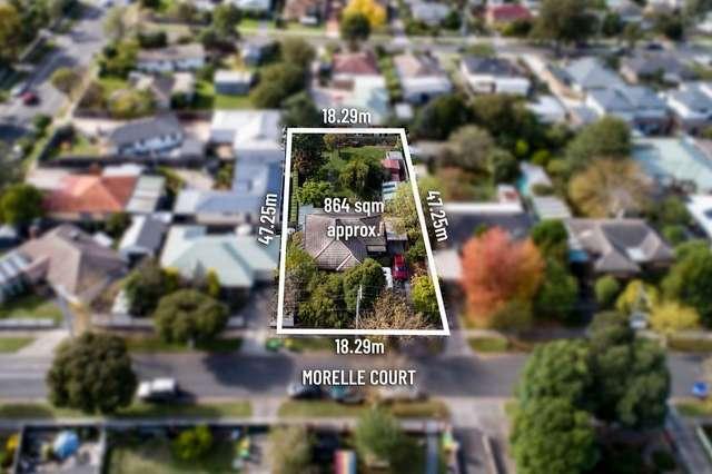 5 Morelle Court, Mooroolbark VIC 3138