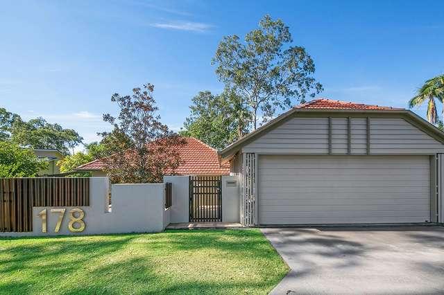 178 Jesmond Road, Indooroopilly QLD 4068