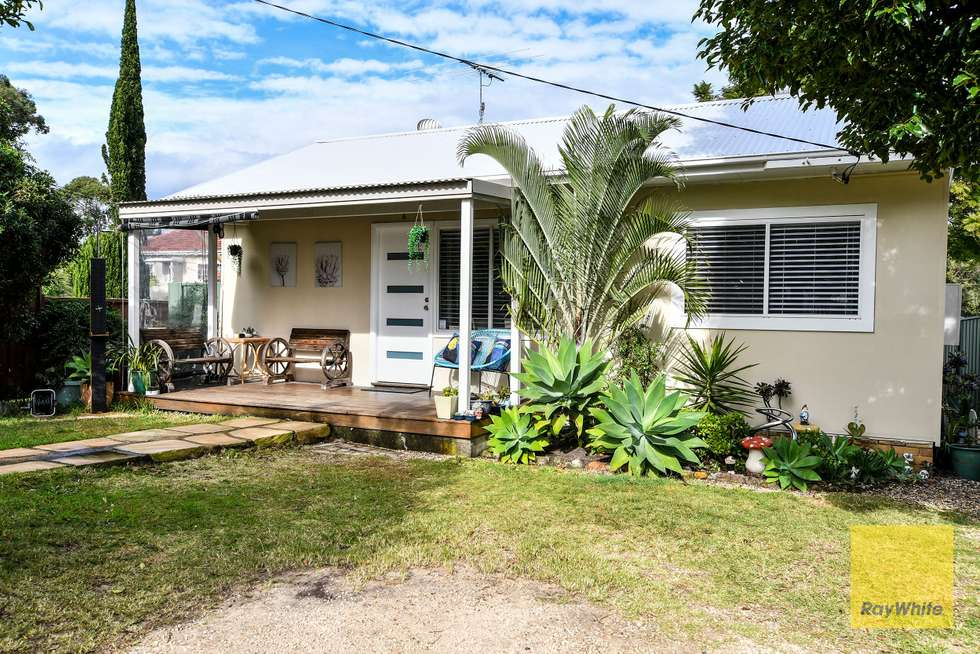 Second view of Homely house listing, 6 Gallipoli Avenue, Blackwall NSW 2256