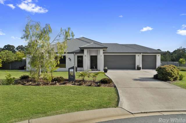 19-21 Scrubwren Court, Burpengary East QLD 4505