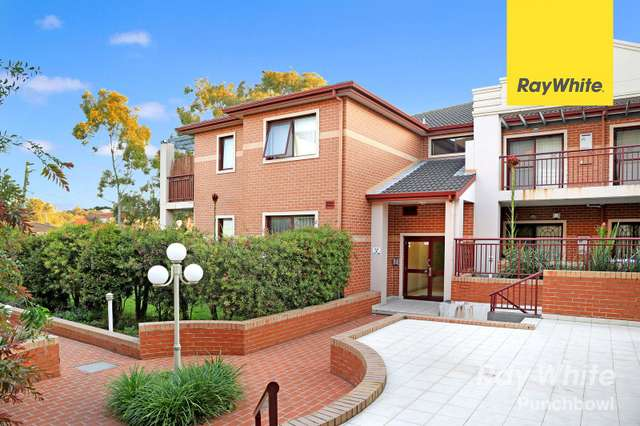 8/1089 Canterbury Road, Wiley Park NSW 2195