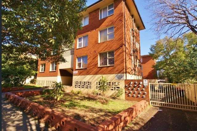 15 15 HARROW Road, Auburn NSW 2144
