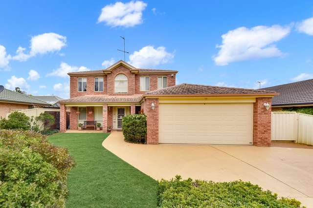 30 Chapman Circuit, Currans Hill NSW 2567