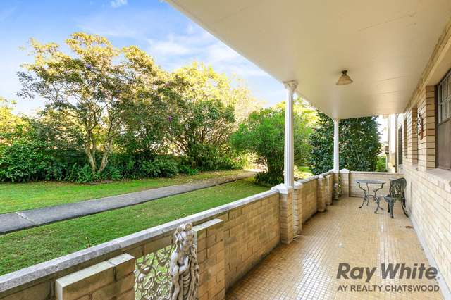 10/181 Pacific Highway, Roseville NSW 2069
